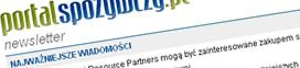 Newsletter PortalSpożywczy.pl